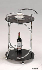 Сервировочный столик SC-5088-WD