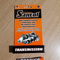 Востоновительная присадка для механических трансмиссий Santol