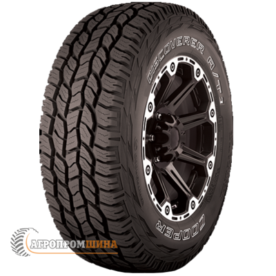 Cooper Discoverer AT3 Sport 265/65 R17 112T, фото 2
