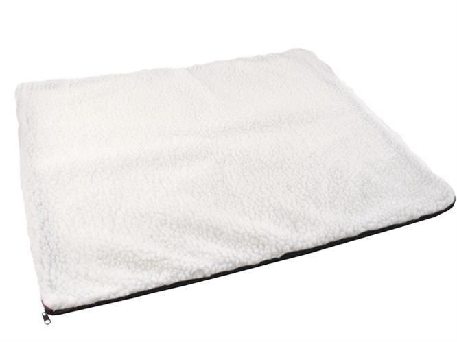 Термоковрик для собаки, теплозберігаюча підстилка, коврик Self heating pet bed