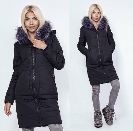 Зимнее пальто, фото 2