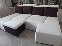 """Диваны для дома, модульный диван """"Хайтек"""" , фото 1"""