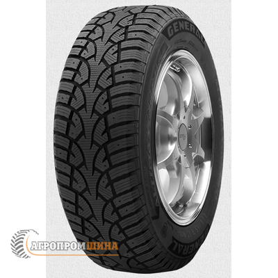 General Tire Altimax Arctic 215/55 R16 93Q (под шип)