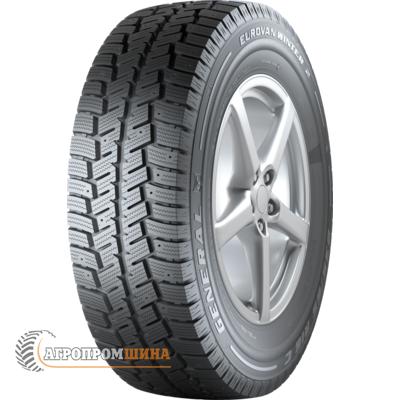 General Tire Eurovan Winter 2 215/75 R16C 113/111R