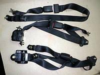 Инерционные ремни безопасности переднего / заднего сидения ЗАЗ-1103. Ремни ЗАЗ-1102, новые и б/у