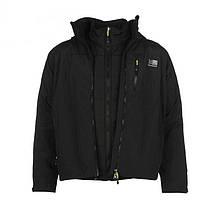 Куртка мембранна Karrimor Ridge 3in1 чоловіча M чорна 9e4c49e2af32c