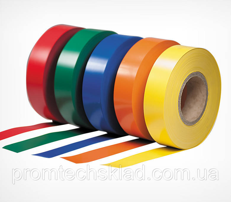 Цветная вставка в ценникодержатель COLOR-INSERT39