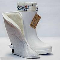 Жіночі зимові чоботи з ЕВА TORVI, розмір 40, фото 1