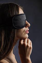 БДСМ маска. Маска для сенсорной депривации, Маска для сна.