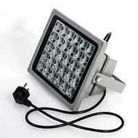 Led фитопрожектор 60 Вт. для досветки и выращивания растений