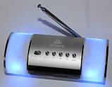 Радіо MP3-плеєр, фото 3
