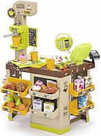Интерактивная кофейня-магазин детская кухня Smoby 350214
