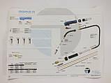 MIG/MAG зварювальний пальник Trafimet ( Італія ) ERGOPLUS 24 ( 3 метри ), фото 5