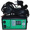 Автоматика для твердотопливных котлов TAL RT-22 (под датчик дымовых газов)
