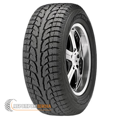 Hankook Winter I*Pike RW11 225/75 R16 104T (под шип)