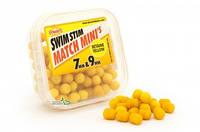 Бойлы Dynamite Baits Swim Stim Match Mini's 7мм & 9мм Betaine Yellow tubs
