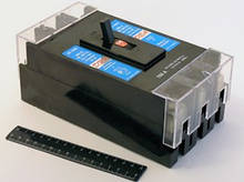 Автоматичний вимикач АЕ 2066 63А