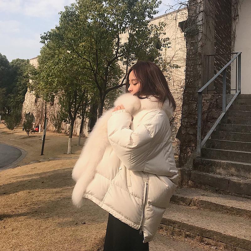 Белая куртка для девушек