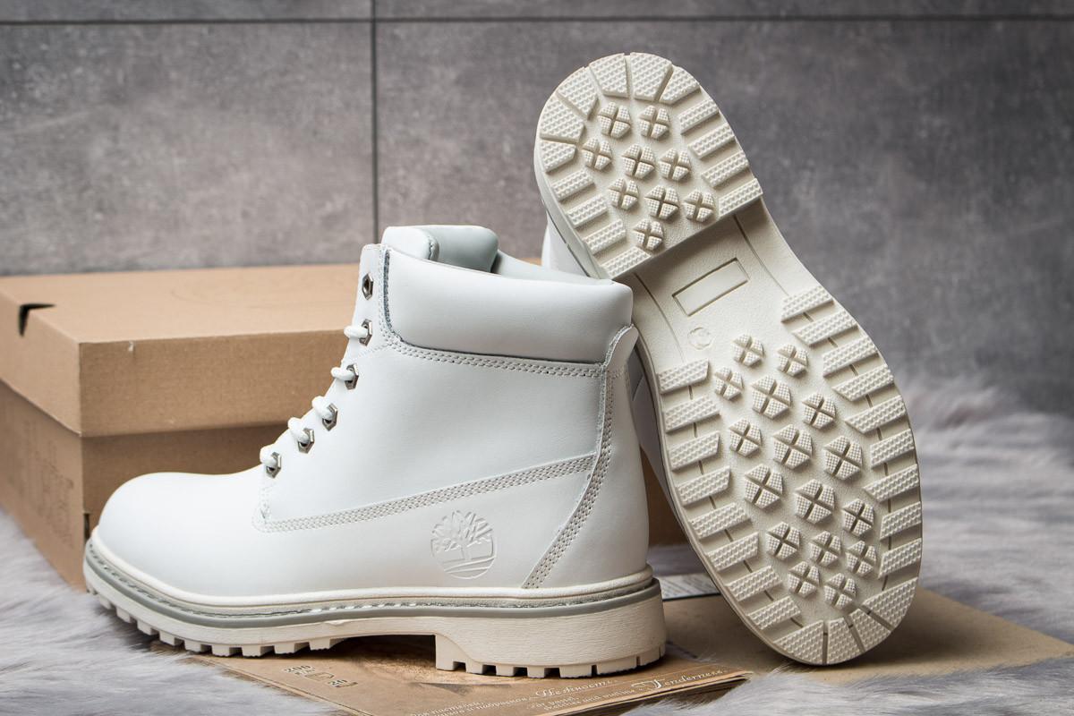 Женские ботинки Timberland белые  Женские ботинки Timberland белые ... 76c2ec909ce61