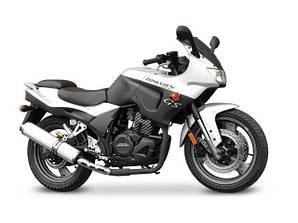 Мотоцикл 200-250cc FMM, FMI, FMB, FML