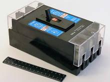 Автоматичний вимикач АЕ 2066 125-160А