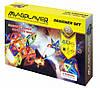 Магнітний конструктор MagPlayer 83 деталі (MPA-83)