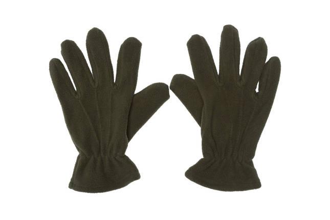 Перчатки зимние теплые, reis rpolarex хаки  , фото 2