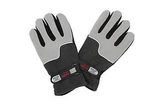 """Перчатки """"REIS"""" ветрозащитные на липучке , фото 3"""