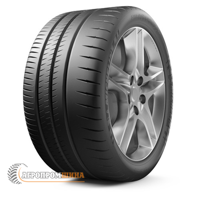 Michelin Pilot Sport Cup 2 225/45 ZR17 94Y XL, фото 2