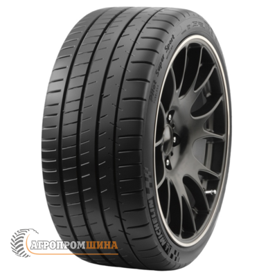 Michelin Pilot Super Sport 285/40 ZR19 103Y N0, фото 2