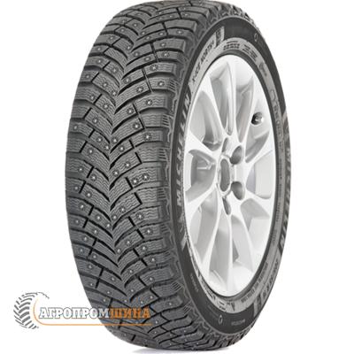 Michelin X-Ice North 4 215/55 R17 98T XL (шип)