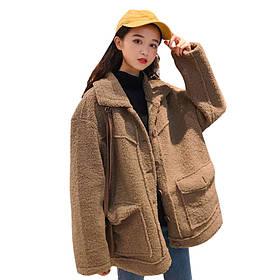 Демисезонное пальто для девушек