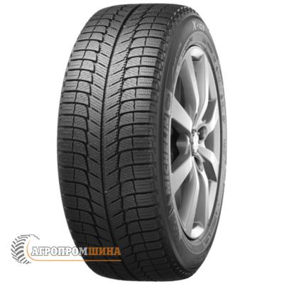 Michelin X-Ice XI3 255/45 R18 103H XL, фото 2