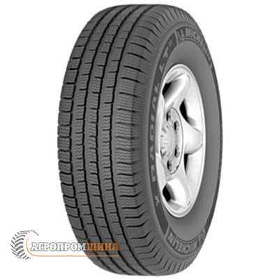 Michelin X-Radial LT2 225/70 R16 101T, фото 2