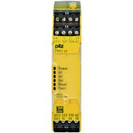 750106 Реле безпеки PNOZ s6 24VDC 3 n/o 1 n/c