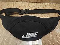 (16*36)Сумка на пояс nike/Спортивные барсетки сумка бананка только оптом, фото 1