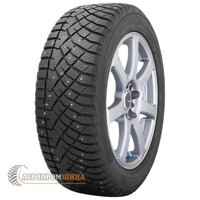 Nitto Therma Spike 255/50 R19 107T XL (шип)