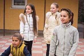 Побег из школы. Квест в Киеве от Склянка мрiй