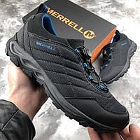 Полуботинки Утепленные Мужские Merrell Ice Cap 4 Strech Moc — Купить ... d53850044fcdc