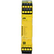751126 Реле безпеки PNOZ s6.1 C 24VDC 3 n/o n 1/c