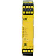 751126 Реле безпеки PNOZ s6.1 C 24VDC 3 n/o n 1/c, фото 2
