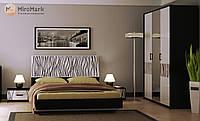 Спальня Терра 3Д Миро-Марк, фото 1