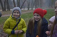 Квест с детьми в Киеве от Склянка мрiй