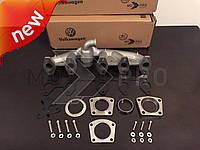 Выпускной коллектор для Volkswagen 070253017A AXD AXE BLJ BLK 2.5 TDI, фото 1