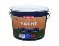 Яхтенный лак Sadolin YACHT 90 глянцевый 10л (Садолин Яхт)
