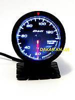 Тюнинговый автомобильный прибор DEFI 60252  v1 температура охлаждающей жидкости 60мм, фото 1