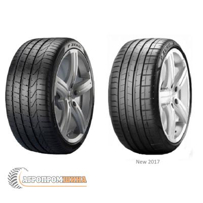 Pirelli PZero 255/40 ZR20 101W XL MO