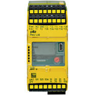 751330 Реле безпеки PNOZ s30 C 24-240VACDC 2 n/o 2 n/c