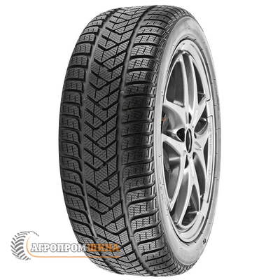 Pirelli Winter Sottozero 3 205/60 R16 96H XL SealInside, фото 2