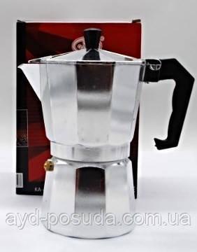 Гейзерная кофеварка - Оптовый интернет-магазин товаров для дома AYD в Харькове